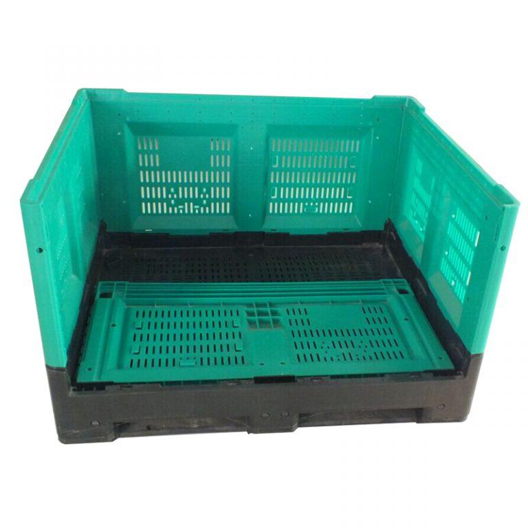 Простота использования и функциональность пластиковых контейнеров