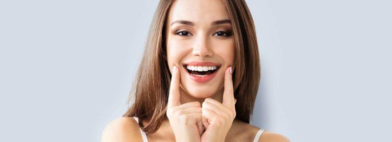 Отбеливание зубов: показания